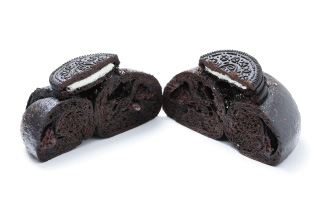 ブラックチョコクリーム